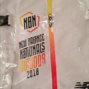 New Balance Nationals Outdoor 2018 Backpack